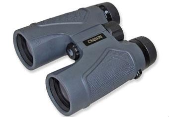 Бинокль серии Carson Optical 3D модель TD-042 (10x42)