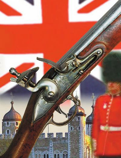 Brown Bess («Браун Бесс»)