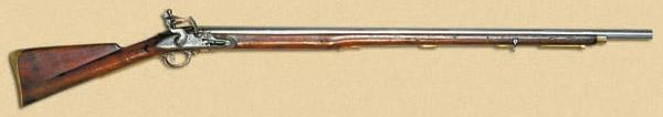 «Браун Бесс» Short Land Musket
