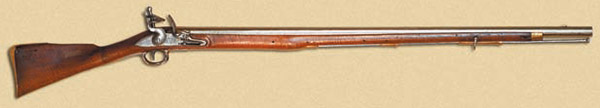 Мушкет образца Ост-Индской компании (India Pattern Musket)