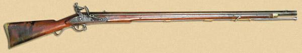 Новый сухопутный образец 1794 г. (New Land Pattern)