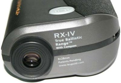 Дальномер Leupold RX-VI