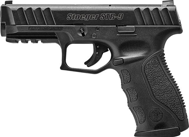 Stoeger STR-9