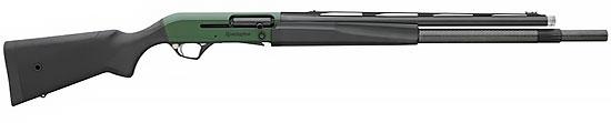 Versa Max Competition Tactical - вариант тактической модели с увеличенным до 10 патронов магазином