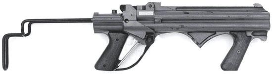 Liberator Mark II