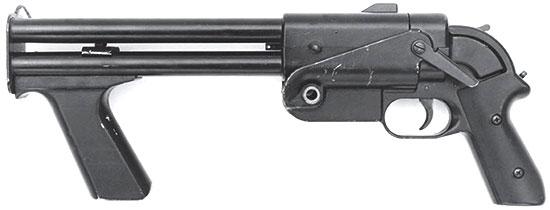 Liberator Mark III