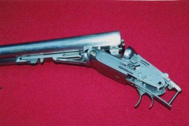 В оружии фирмы James Purdey & Sons, Ltd заложены лучшие достижения оружейников
