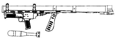 ДП-61 «Дуэль»
