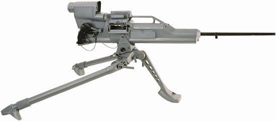 пулемет XM312