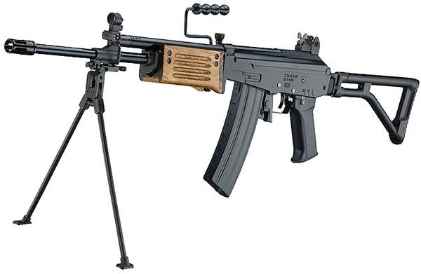 винтовка «Галил»