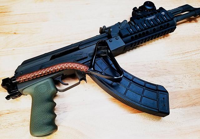 D4 Guns