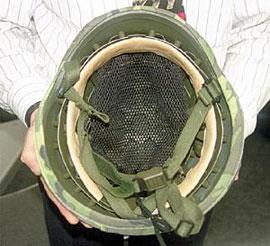 Материалы, из которых изготовлен подшлемник отвечают всем гигиеническим требованиям, которые предъявляются к экипировке бойца