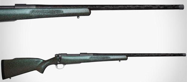 Nosler M48