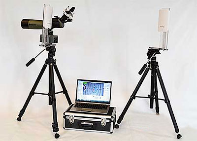 OutWest Long Range Wireless Marksmanship System