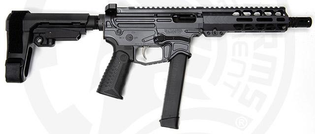Battle Arms Development XYPHOS