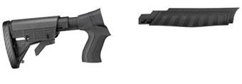 Новый приклад от ATI GunStocks