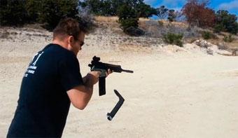 Общество обеспокоено возможностью изготовления оружия с помощью 3D-принтеров