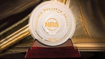 Golden Bullseye Awards