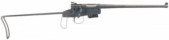 Rifle Survival M4