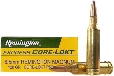 6.5 mm Remington Magnum