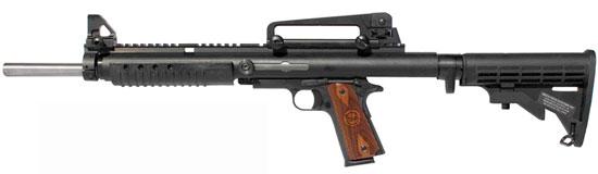 1911A1 Carbine