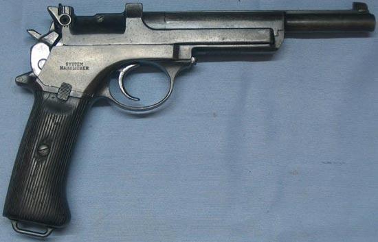 Mannlicher M1905
