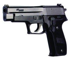 SIG-Sauer P.226