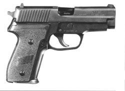 SIG-Sauer P.228