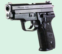 SIG-Sauer P.229