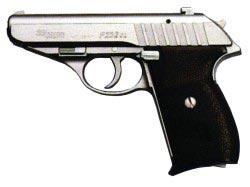 SIG-Sauer Р.232 SL