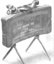 Противопехотная мина М18A1 «Клеймор»