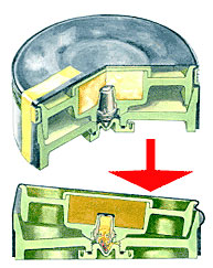 Противопехотная мина PMA-3 (ПМА-3)