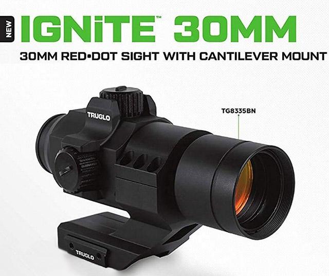 IGNITE 30 мм