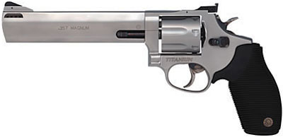 Taurus M 627 Titanium с длиной ствола 165 мм