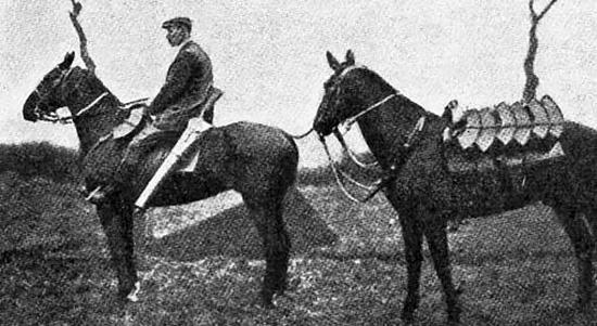 Madsen модели 1903 года