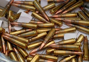 Российское оборудование для производства патронов уже поставлено Кубе