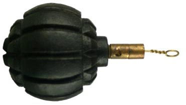 Kugelhandgranate 13 Model Na
