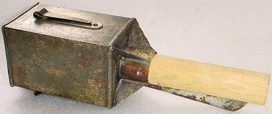 граната обр. 1912 г. (РГ-12)