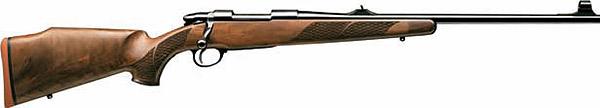 Охотничий карабин Sako 75 Deluxe