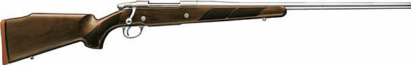 Охотничий карабин Sako 75 Hunter Stainless