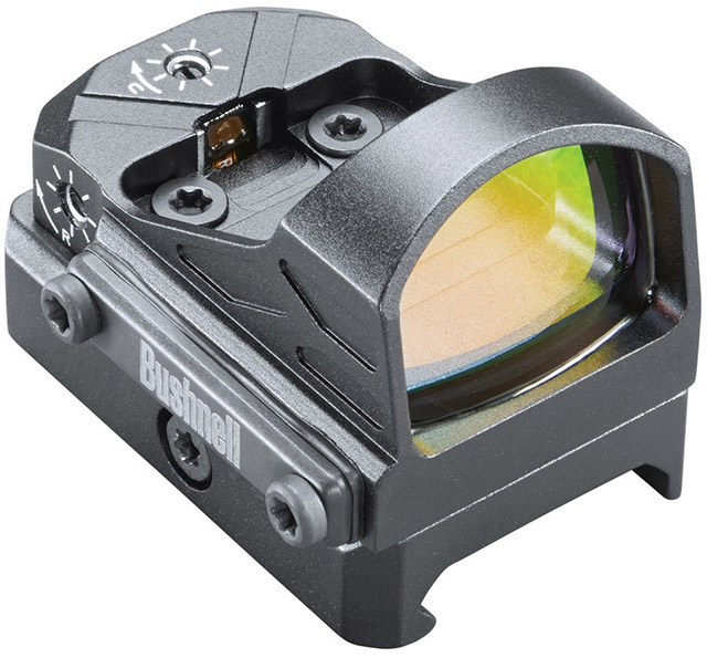 Коллиматорный прицел Bushnell AR Optics Advance Micro Reflex
