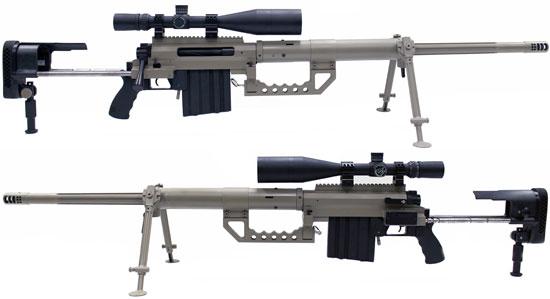 THOR M408