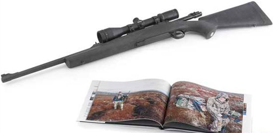 Ruger M77 Hawkeye Alaskan