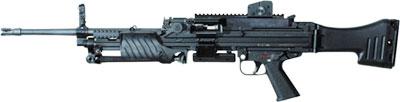 5,56-мм единый пулемет MG.4