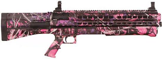 UTAS UTS-15 Muddy Girl Camouflage