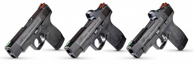 M&P Shield M2.0 (Smith & Wesson)