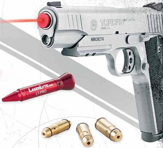 LT-Pro Laser Trainer