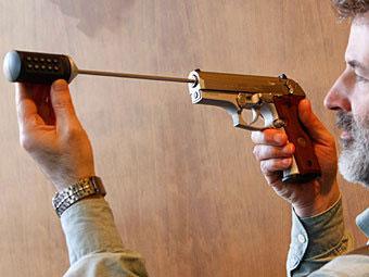 В Германии проведут перепись владельцев оружия