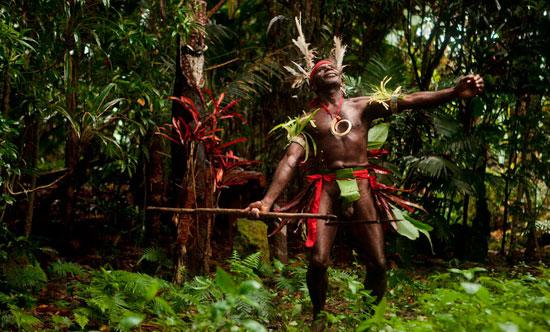 Вануату: цивиллизованный учет огнестрельного оружия