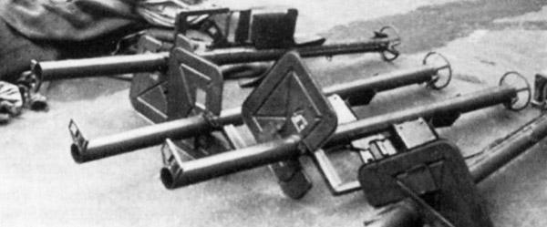 Венгерский гибрид базуки и панцершрека